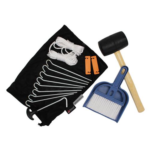 Chinook Accessory Kit