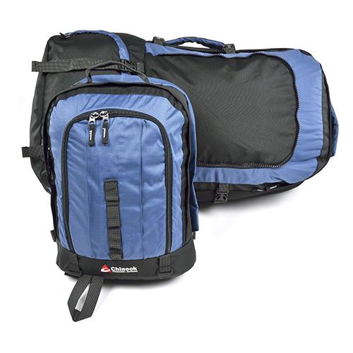 Chinook 75 Blue