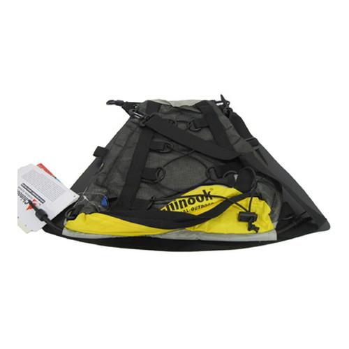 Chinook 20 Kayak Deck Bag Yellow
