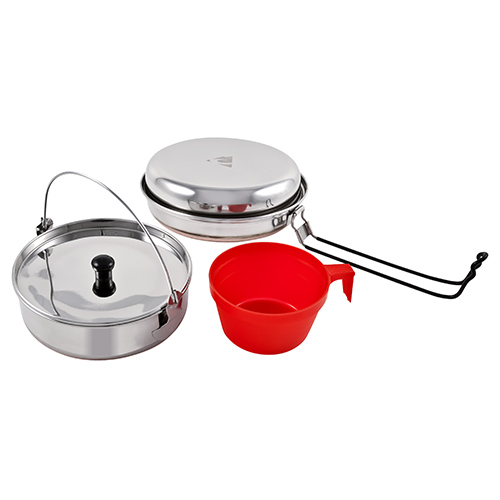 Chinook Solo Mess Kit