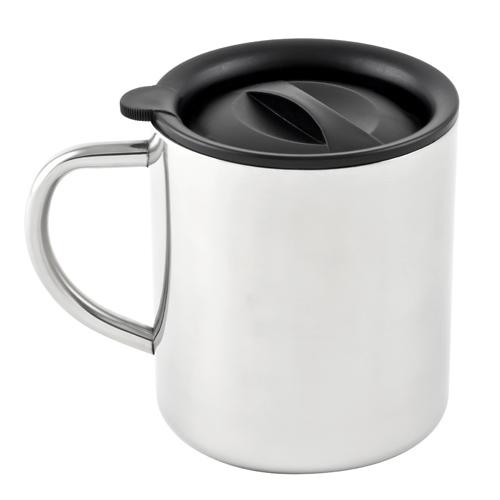Chinook Timberline D-W Mug 15 w|Lid