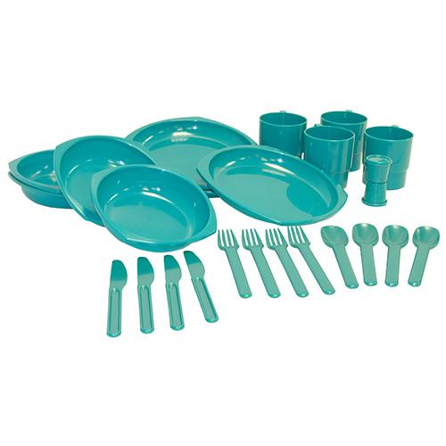 Chinook Tableware Set