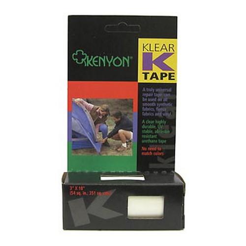 Chinook K-Tape Repair 3x18-inch