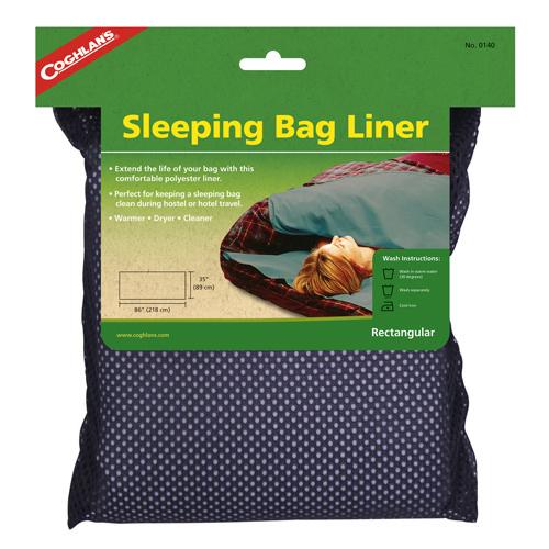 Coghlans Bag Liner - Rectangular