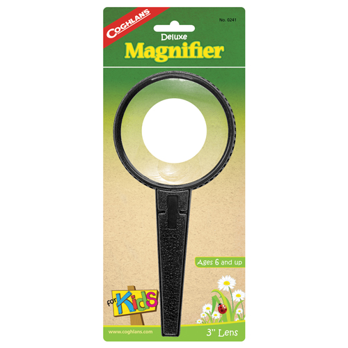 Coghlans 0241 Magnifier for Kids