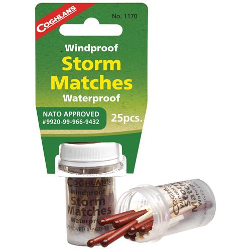 Coghlans Storm Matches