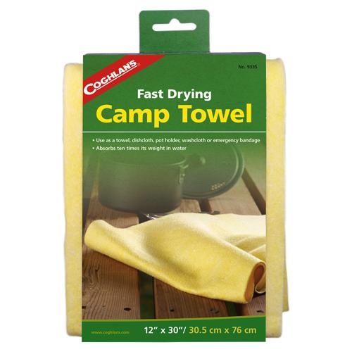 Coghlans Towel 30\-inch x 12\\