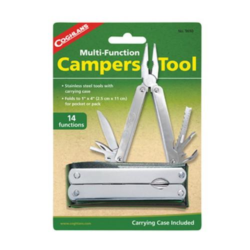 Coghlans 9690 Campers Tool