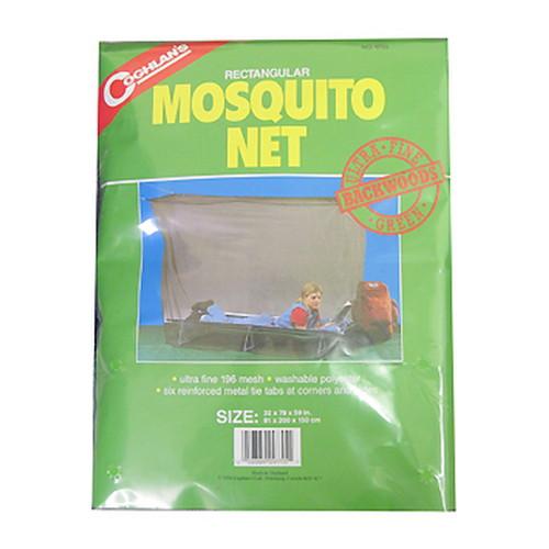 Coghlans Mosquito Net Green Single