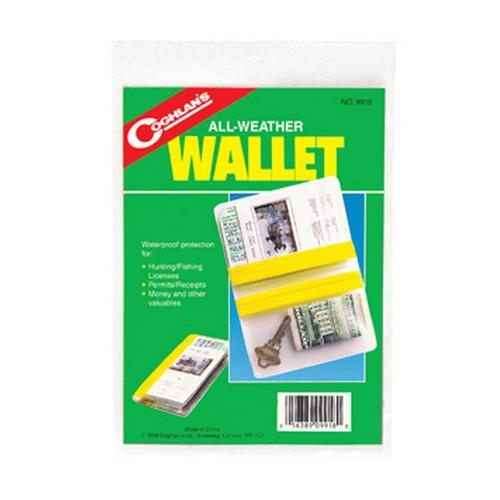 Coghlans Wallet