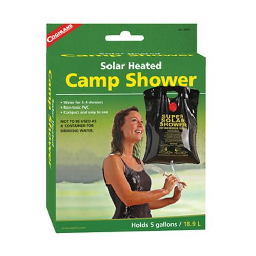 Coghlans Solar Camp Shower