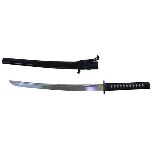 Cold Steel Warrior Series