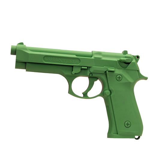 Cold Steel Rubber Training Model 92 Pistol