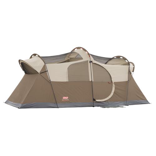 Coleman Weathermaster Tent 17' x 9' 10