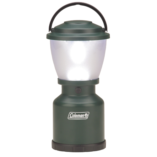 Coleman LED Camp Lantern 4D