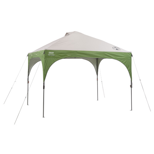 Coleman Shelter 10' x 10' Straight