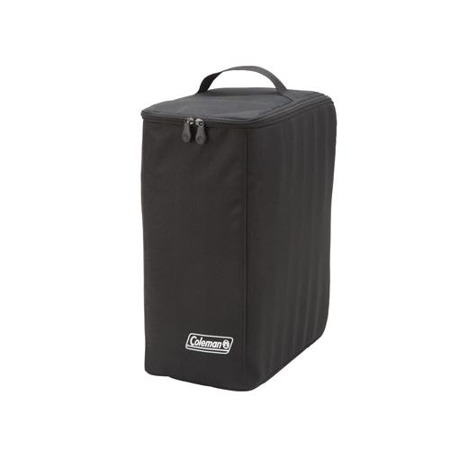 Coleman Carry Case|Bag Coffeemaker, Black