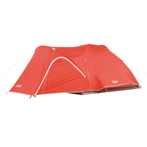 Coleman Hooligan Tent 9' x 7', 4 Person