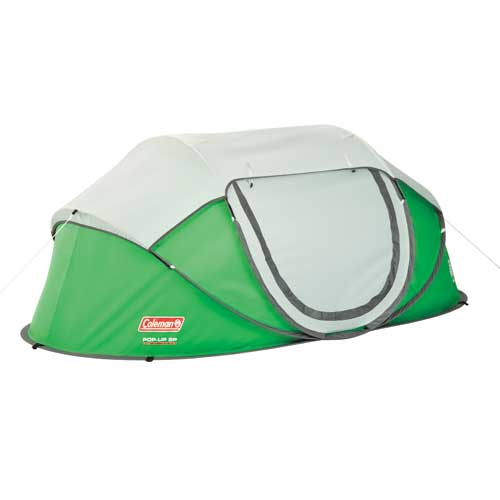 Coleman Pop-Up Tent 2 Person
