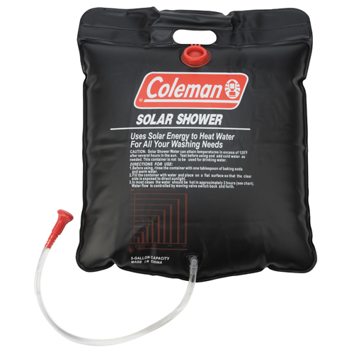Coleman Shower Camp 5 Gallon
