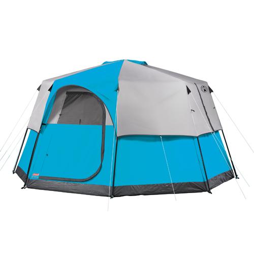 Coleman Tent 13' x 13' Octagon 98