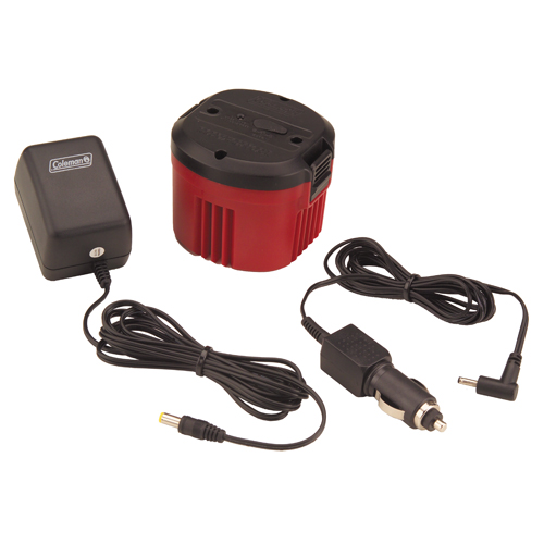 Coleman Battery Pack Sla Cpx6