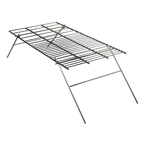 Coleman Camp Grill Dlx