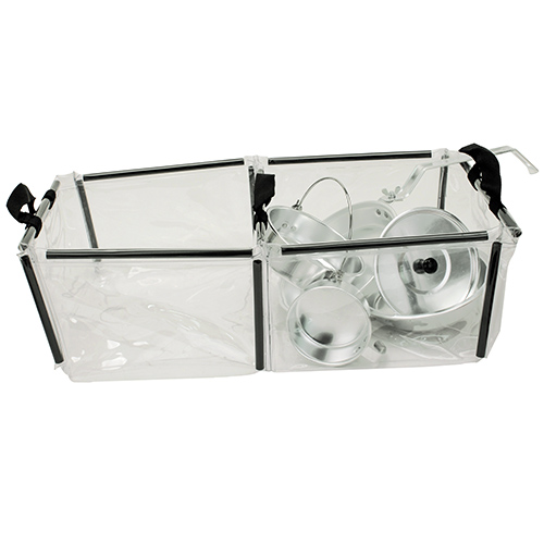 Coleman Wash Basin PVC Double