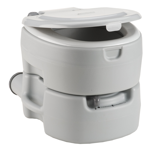 Coleman Toilet Large Flush