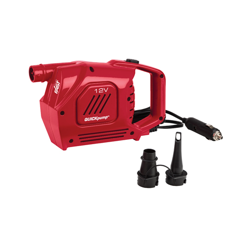 Coleman Air Pump 12V DC