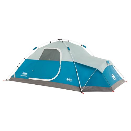 Coleman Juniper Lake 4 Person Instant Dome w|Annex