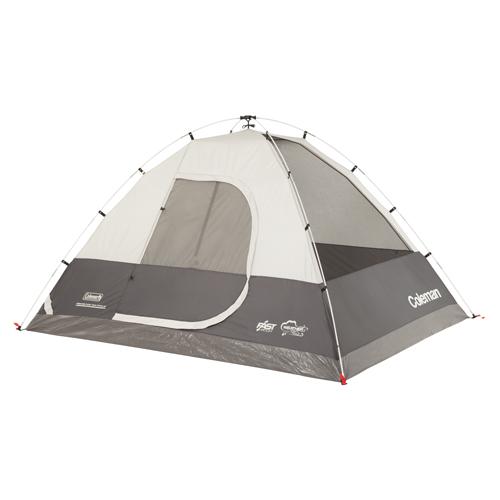 Coleman Morain Park Fast Pitch Dome Tent 4 Person