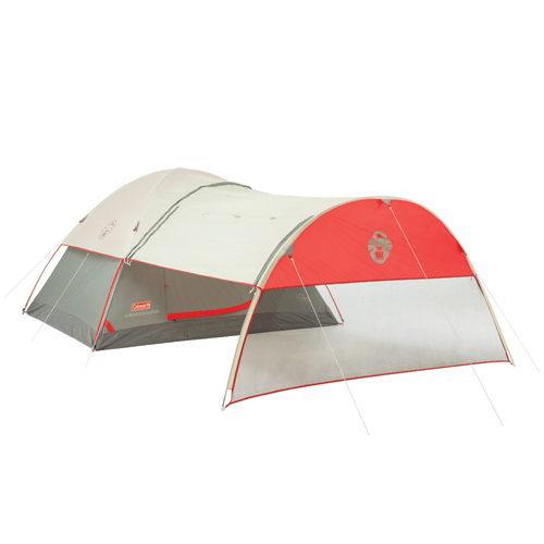 Coleman Cold Springs 4 Person w|Front Porch