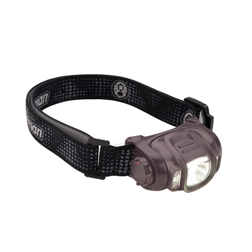 Coleman Headlamp Axis Led Hp Multi Color