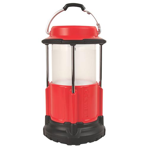 Coleman Conquer Lantern Pack Away, 650 Lumens