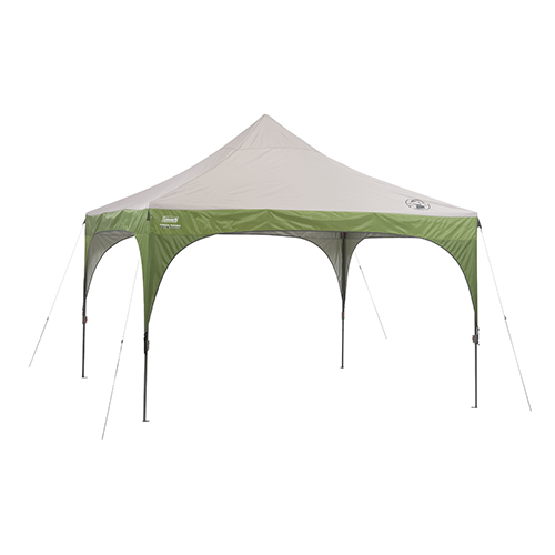 Coleman SHELTER 12X12 STRAIGHT