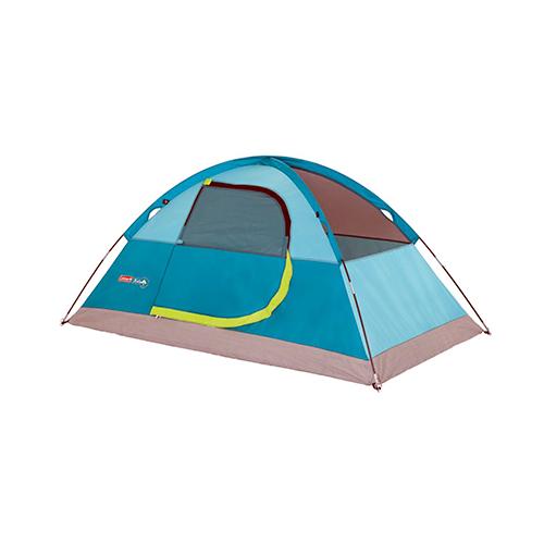 Coleman Tent Youth 4x7 Wonderlake Dome