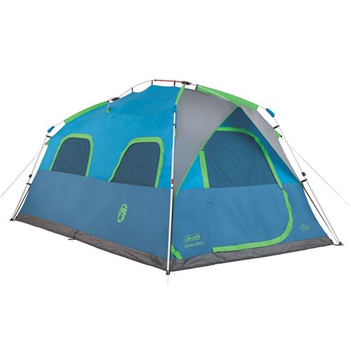 Coleman Tent 8p Instant Signal Moutain