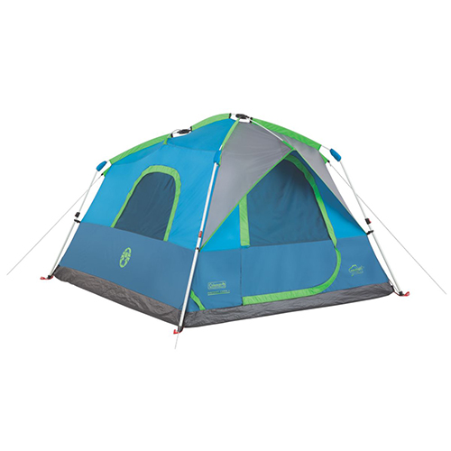 Coleman Signal Mountain Instant Tent 4 Person