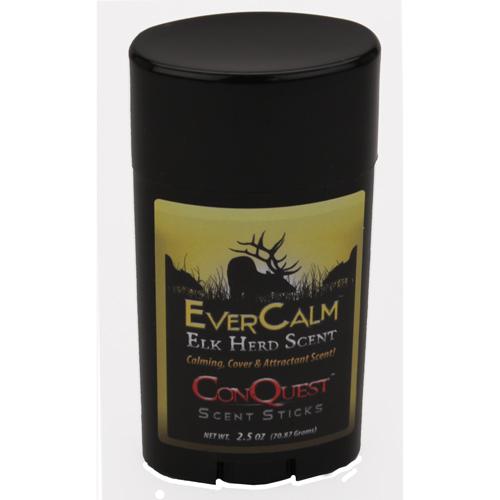 Conquest Scents EVER CALM Elk HERD STIK