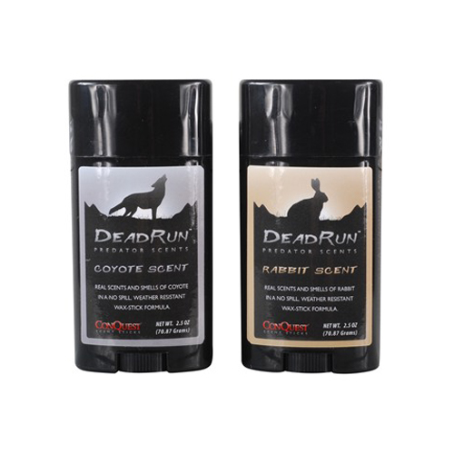 Conquest Scents DZ PRED Package (R and C) SNT STIK