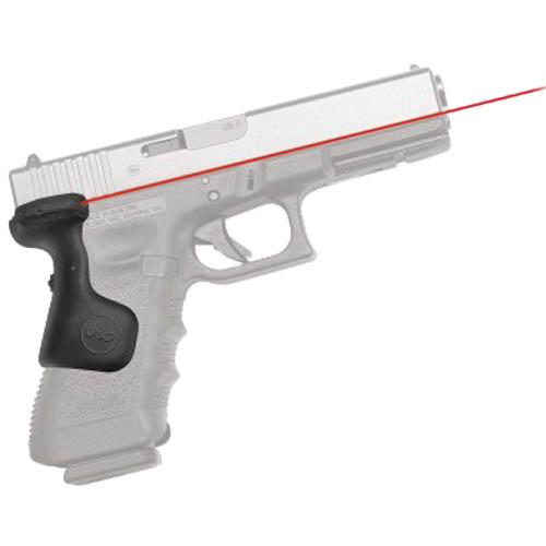 Crimson Trace LG-637-S Glock Gen 3, Laser Grips, Rear Activation