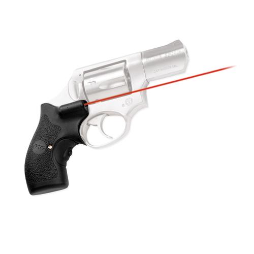 Crimson Trace LG-111 Ruger SP101 Lasergrips Red Polymer Grip
