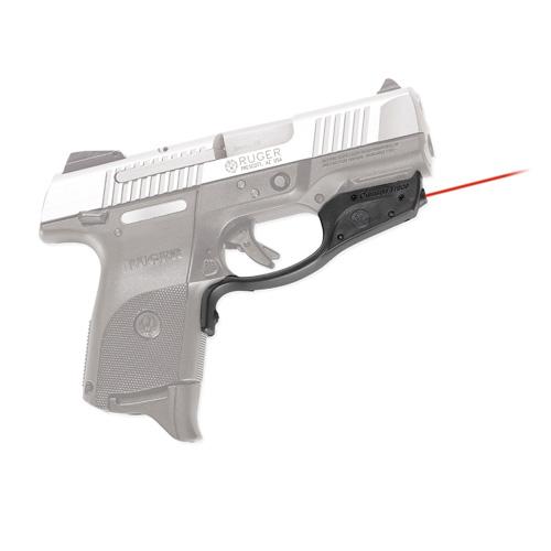 Crimson Trace Laserguard for Ruger SR-9c
