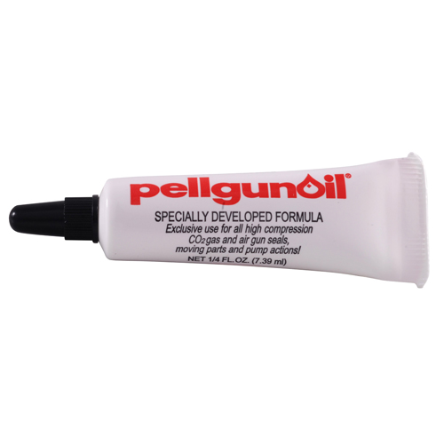 Crosman 0241 Pellgun Air Gun Oil .25 oz
