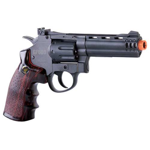 Crosman Game Face 357 6mm Airsoft Pistol 000 - Softair Guns And Accessories at Academy Sports