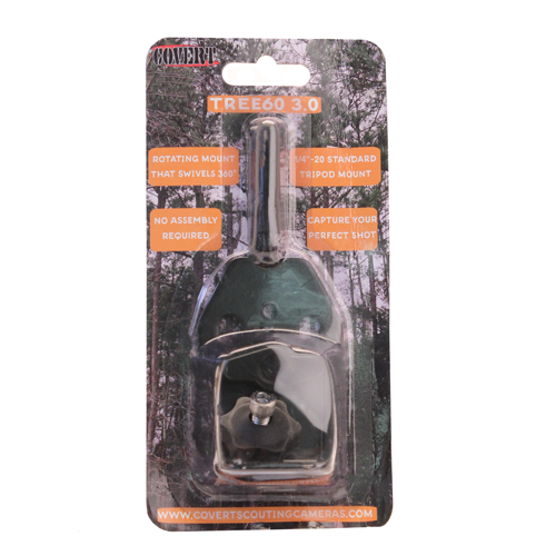 Covert Scouting Cameras Covert Tree60
