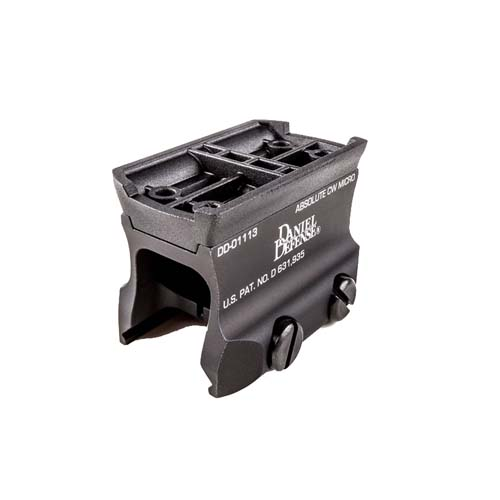 Daniel Defense Aimpoint Micro Mount (Rock Lock) Absolute or Lower 1|3