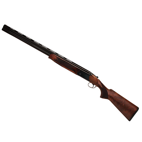 Dickinson OSHUNTER OS Over|Under 12 Gauge 28 3 in.  Wood Stk Steel in.