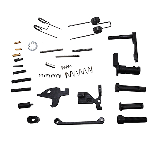 DPMS LRPKSP Lower Parts Kit Small Parts AR-15|M16 7.6 x 3.7 in.  x 1.5 in.  in.